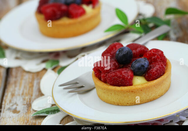 Tartelette Stock Photos & Tartelette Stock Images - Alamy