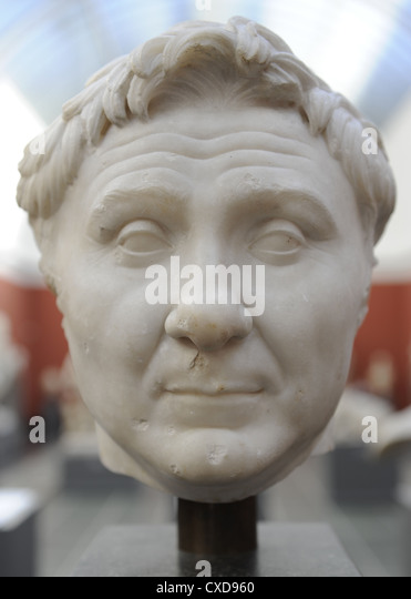 an introduction to pompey a roman general and political leader The 20-year old pompey then inherited his father's estates, political leanings  ( the sister of the future emperor augustus) but pompey refused.