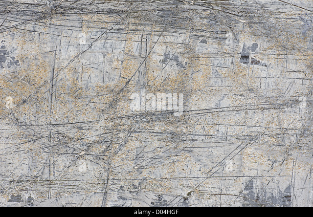 gray abstract acrylic background - Stock Image