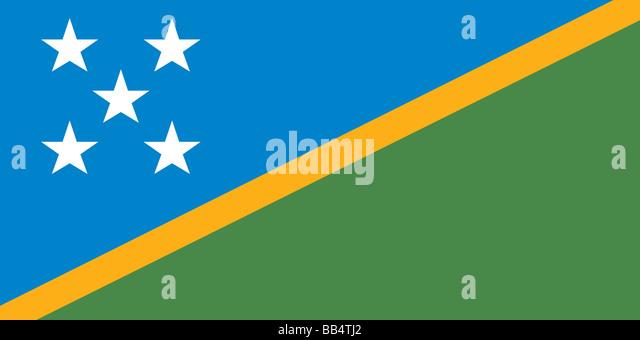 British Solomon Islands Protectorate