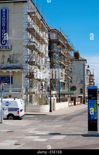 Hotels Near Southsea