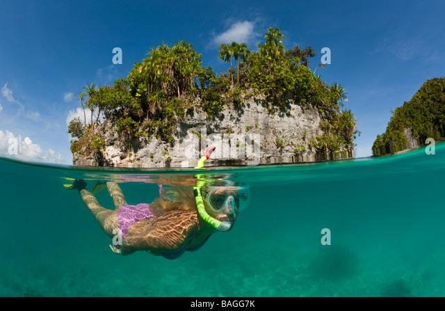Palau women