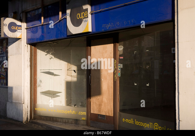 Paint Shop Streatham