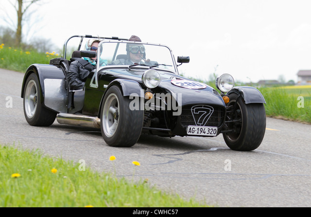 lotus seven stock photos lotus seven stock images alamy. Black Bedroom Furniture Sets. Home Design Ideas
