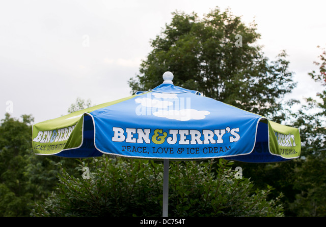 Ben & Jerry's: A Green Pioneer