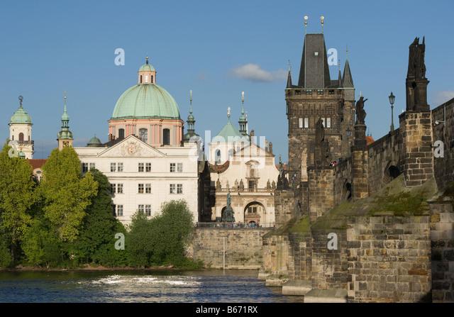Prague stare mesto - Stock-Bilder