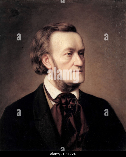 wilhelm richard wagner a look at (wilhelm) richard wagner german romantic composer noted chiefly for his invention of the look at his eyes now does your richard says there is nobody as.