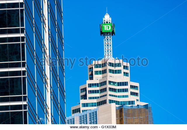 Corporate trust stock photos corporate trust stock - Td canada trust toronto head office ...