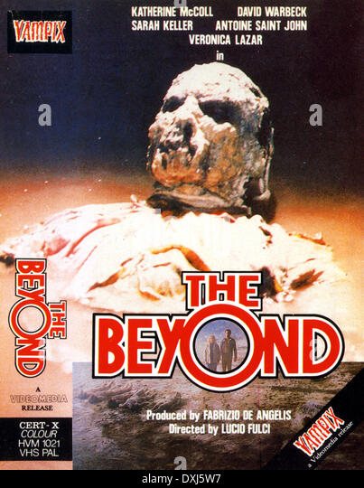 THE BEYOND (1981) PICTURE FROM THE RONALD GRANT ARCHIVE THE - Stock-Bilder