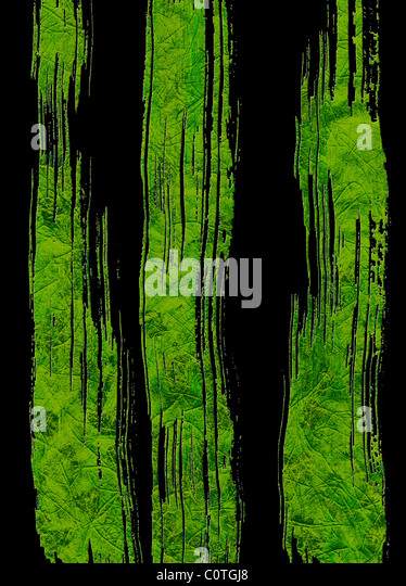 Green and Black Backgrounds - Stock-Bilder