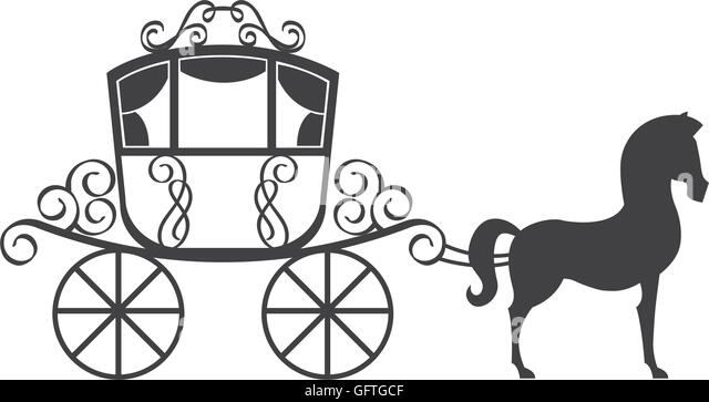 victorian horse and carriage stock photos  u0026 victorian