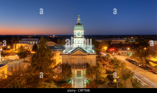 Small Town Stock Photos Small Town Stock Images Alamy