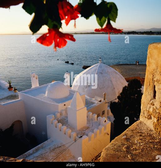 Hammamet Tunisia North Africa - Stock Image