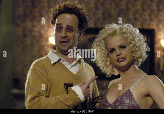 Reefer Madness Reefer Madness The Movie Musical Année 2005 Année TV USA John Kassir Amy Spanger Réalisateur - Stock Image