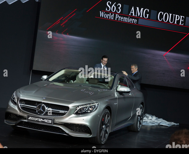 s63 amg coupe stock photos s63 amg coupe stock images alamy. Black Bedroom Furniture Sets. Home Design Ideas