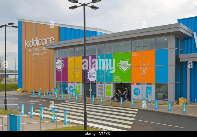Looking for Retail Park in Grays? Try Lakeside Retail Park, located at West Thurrock Way, Grays, Essex.