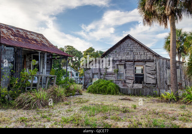 Florida cracker stock photos florida cracker stock for Florida cracker style homes