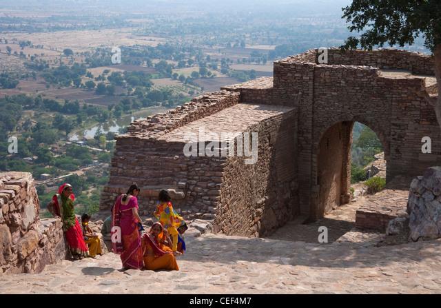 Chittorgarh Stock Photos & Chittorgarh Stock Images - Alamy