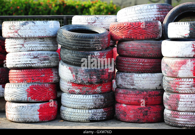 Michelin Tires Stock Photos & Michelin Tires Stock Images