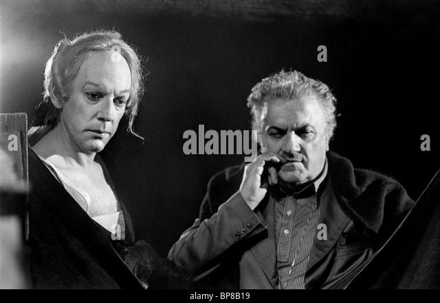 Films By Federico Fellini Stock Photos  amp  Films By Federico . 3593e050829