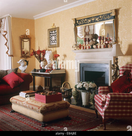 Ottoman Furniture Stock Photos Ottoman Furniture Stock