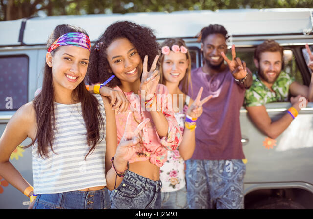 Hipster Backyard Bbq : Hanging Out Stock Photos & Hanging Out Stock Images  Alamy