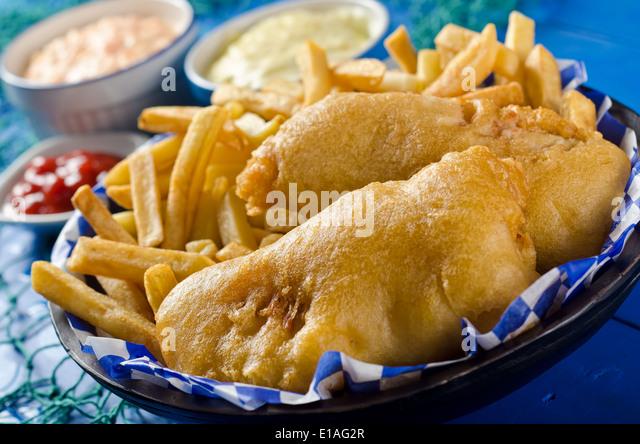 Fried Whole Fish Stock Photos & Fried Whole Fish Stock Images - Alamy