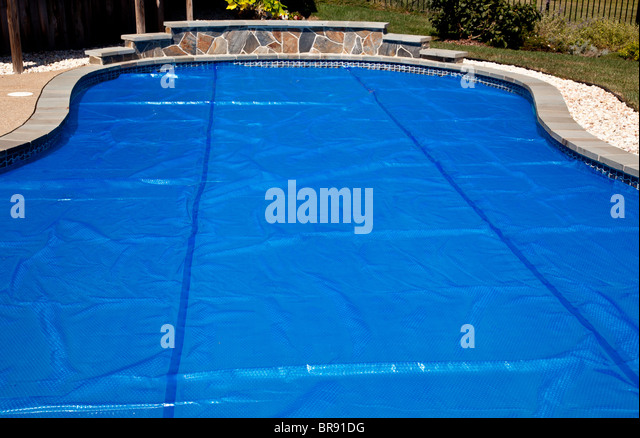 Heat wrap stock photos heat wrap stock images alamy - Domestic swimming pools ...