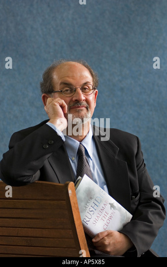 """shalimar the clown salman rushdie Book review: shalimar the clown salman rushdie the story begins with chapter """"india"""" india is a young girl, ambassador's daughter his father is max ophuls, american former ambassador to india, and now the counter-terrorism chief."""