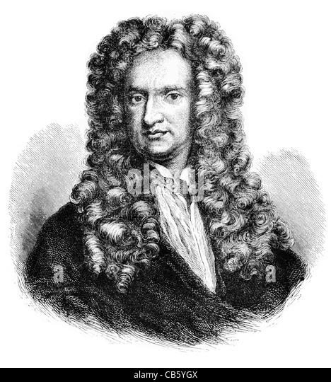 Sir isaac newton the most influential scientist english literature essay