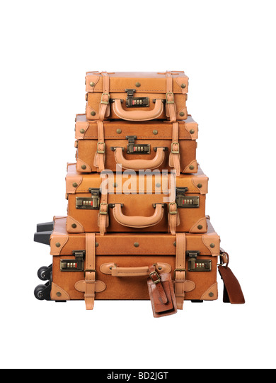 Travel bags - Stock-Bilder