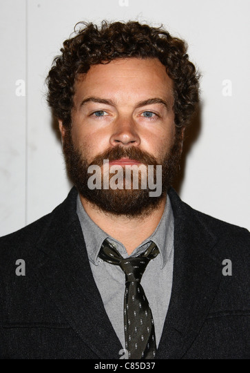 DANNY MASTERSON RAGE. VIDEO GAME LAUNCH LOS ANGELES CALIFORNIA USA 30 September 2011 - Stock Image