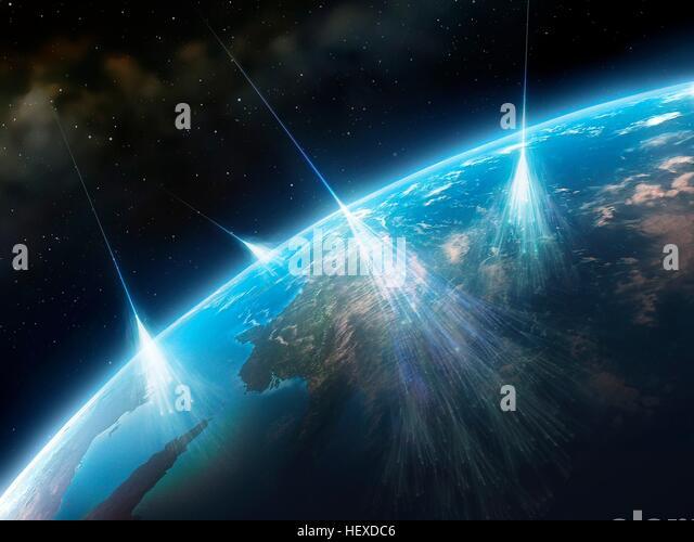high energy cosmic rays pdf