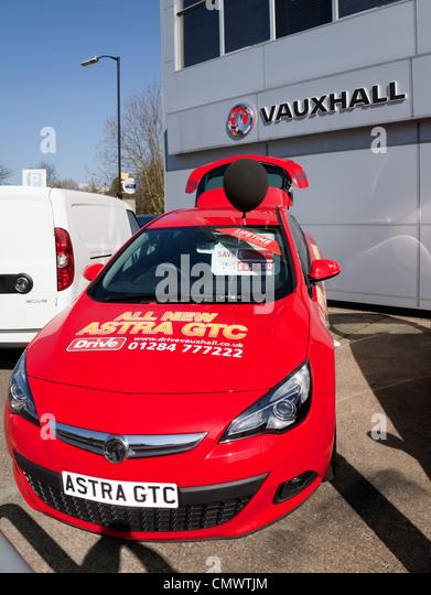 Car Dealers In Bury St Edmunds Uk