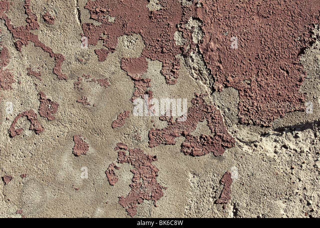 Abstract stone with old paint texture or background. - Stock-Bilder