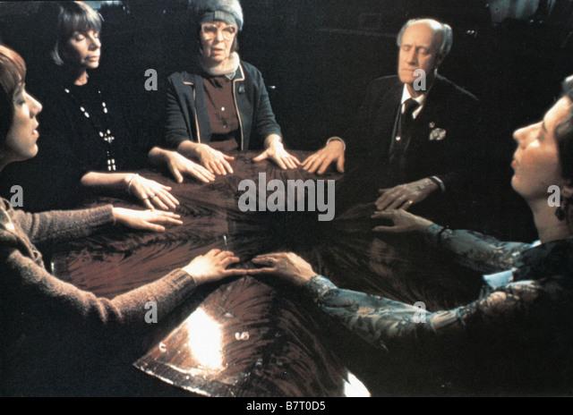 Le cercle de sang Full Circle Année 1977 Canada UK Réalisateur Richard Loncraine - Stock Image