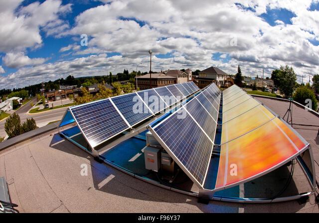 Solar Panels Stock Photos Amp Solar Panels Stock Images Alamy