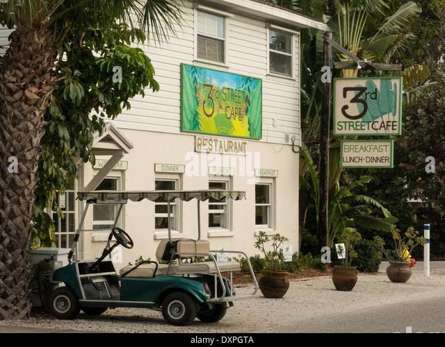 Rd Avenue Cafe Boca Grande