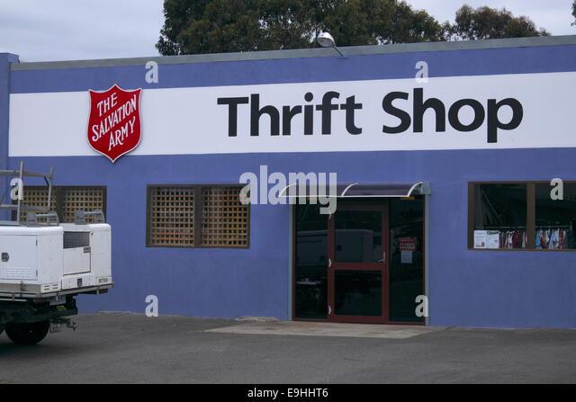 Thrift Shop Long Island New York