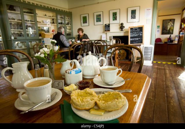 Pigeon House Tea Rooms