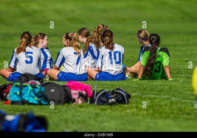 photo of girls high school soccer № 14143