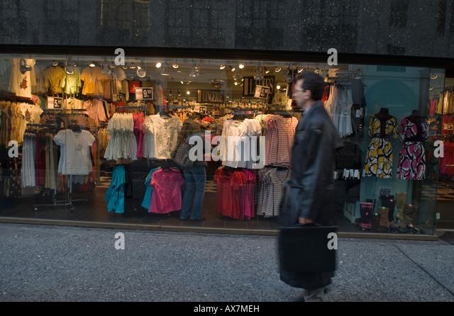 Levines department stores clothing retail