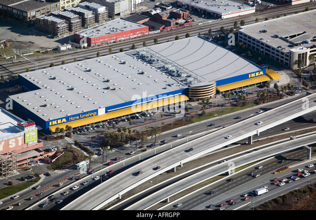 Us route 80 stock photos us route 80 stock images alamy for Emeryville ca ikea