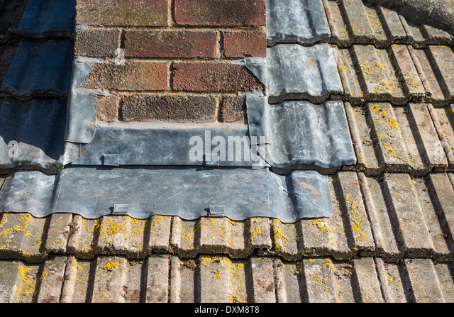 Lead Flashing Stock Photos Amp Lead Flashing Stock Images