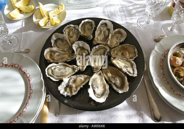Restaurants Plateau De Fruits De Mer  Ef Bf Bd Morlaix