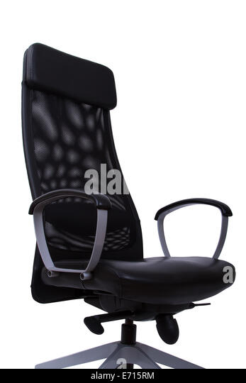 Leather Seat Isolated Stock Photos Amp Leather Seat Isolated