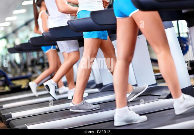 Fitness - Stock-Bilder