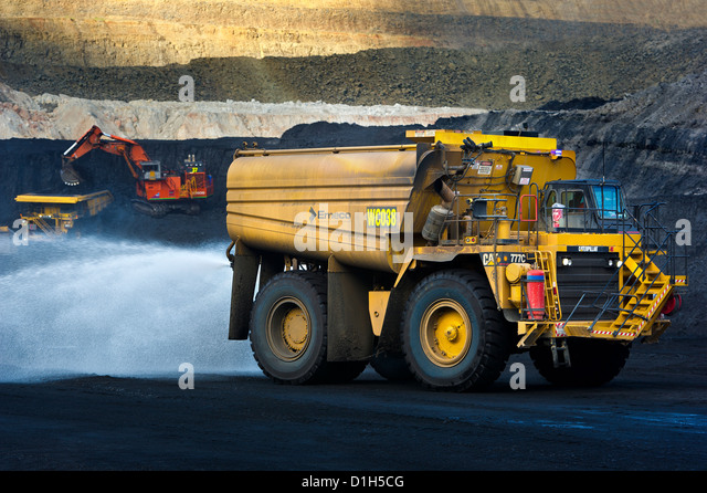 Australian Coal Mines Stock Photos & Australian Coal Mines ...
