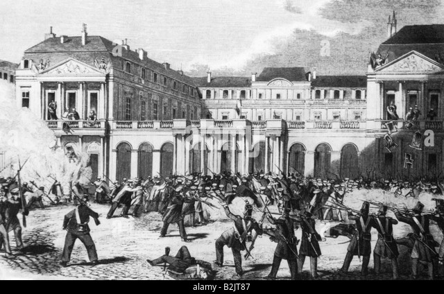 the revolution of 1848 in italy The italian campaigns of the french revolutionary wars destroyed the old  structures of  revolutions of 1848–1849 and first italian independence war.