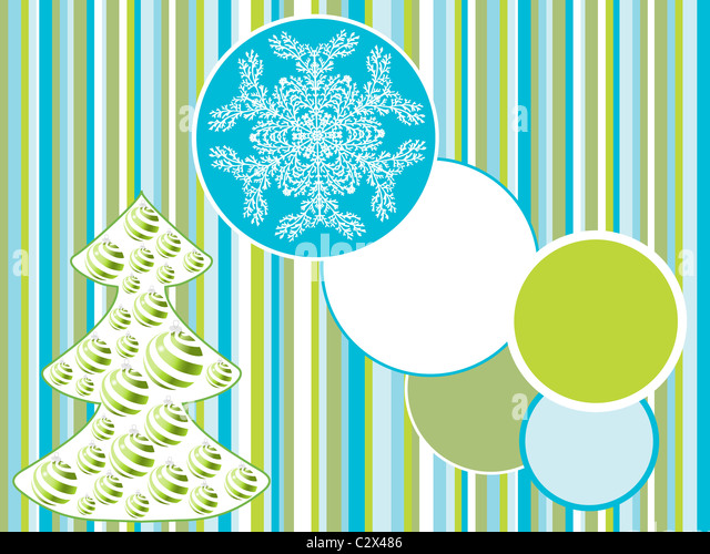 christmas tree backgrounds. holiday - Stock-Bilder